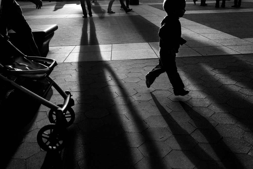 shadow toddler