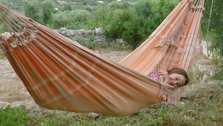 2 hammock