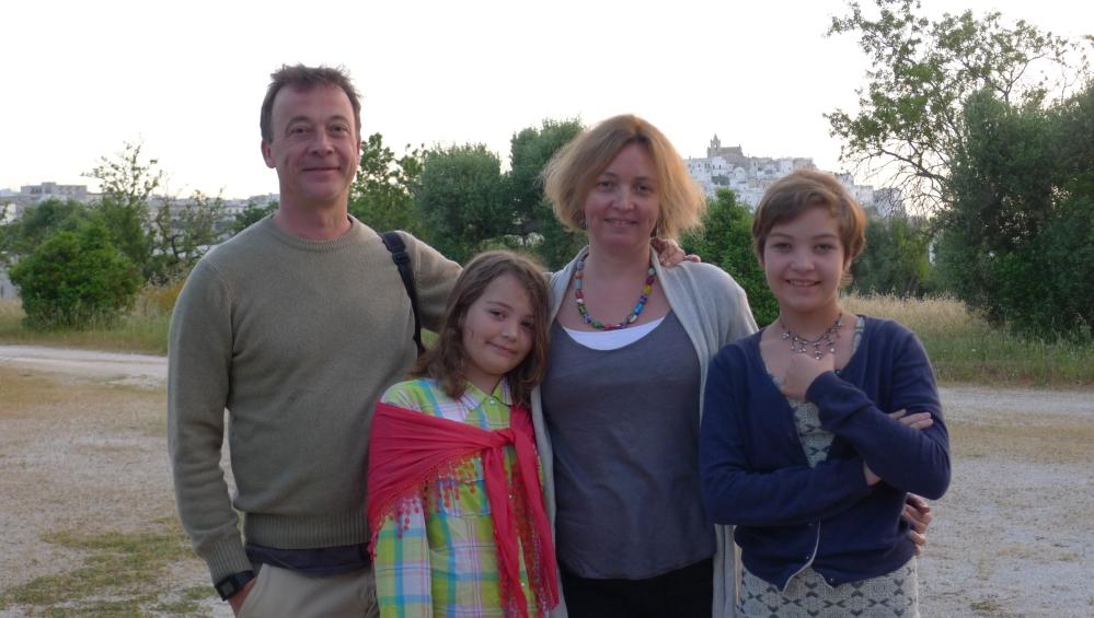 A+family