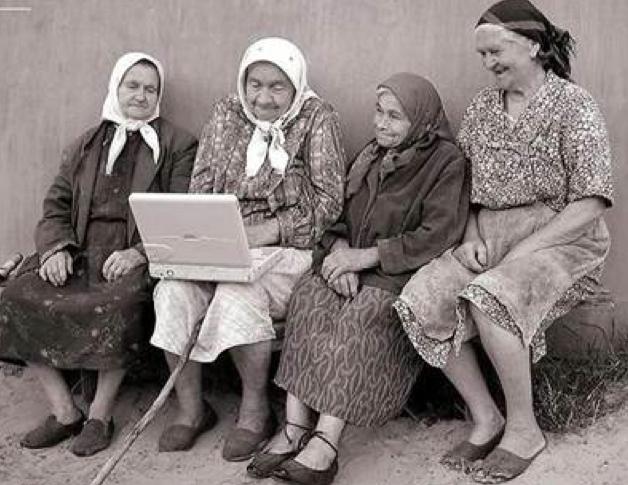 italian grandmothers