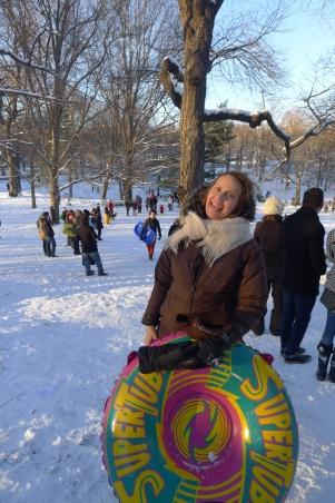 laura snow