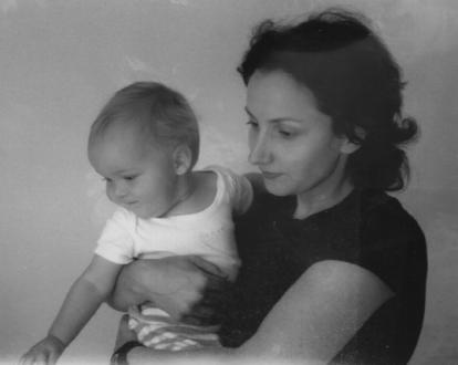 Lucie+Saskia