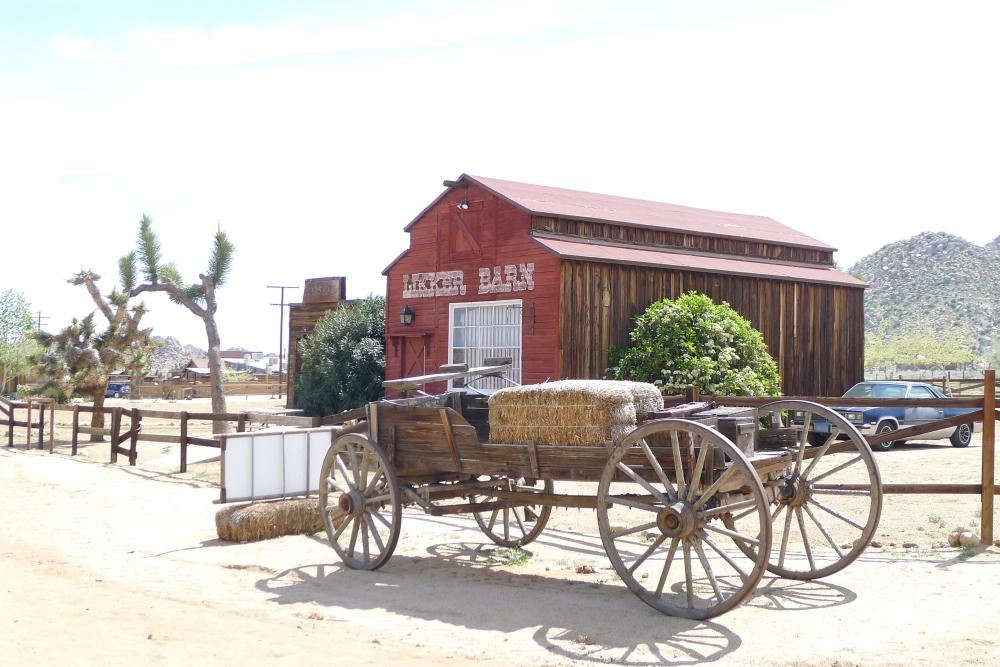 Pioneertown 1