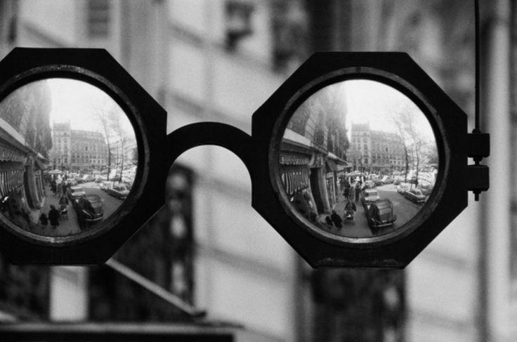 Optician paris
