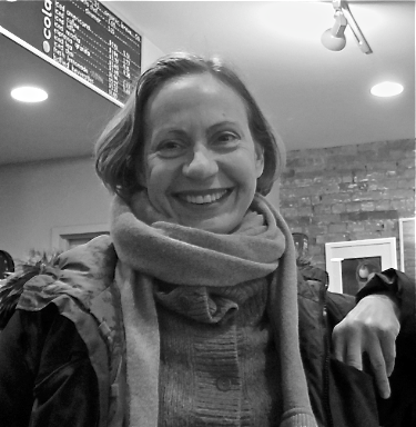 Laura Schair