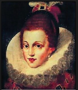 Lettice Knollys