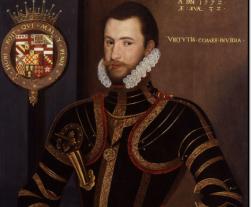 Walter Devereux, Earl of Essex