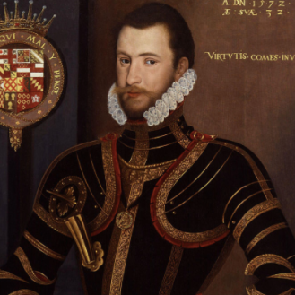 Walter Devereux, Earl of Essex